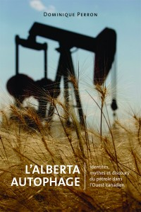 Alberta Autophage