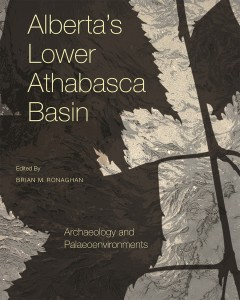 Alberta's Lower Athabasca Basin cover