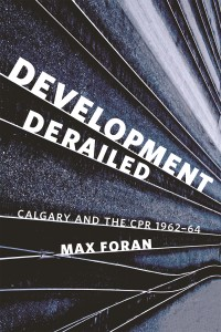 Development Derailed cover