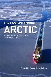 Fast Changing Arctic (1)