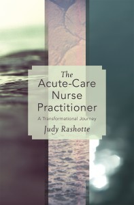 The Acute Care Nurse Practitioner cover