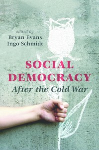 The case studies of this volume point to a social democracy that has confirmed its rupture with the postwar order and its role as the primary political representative of working class interests. Once marked by redistributive and egalitarian policy perspectives, social democracy has, the book argues, assumed a new role—that of a modernizing force advancing the neoliberal cause.