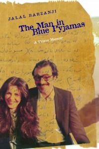Man in Blue Pyjamas