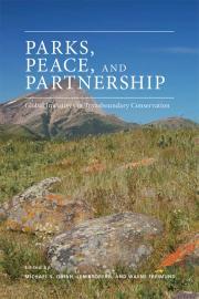 Parks Peace Partnership