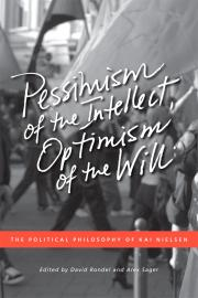 Pessimism of the Intellect