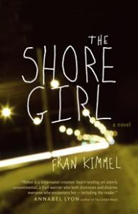 The Shore Girl_1