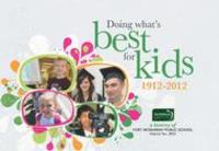 doing whats best for kids