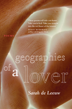 geographies of a lover