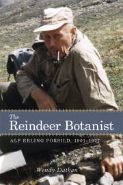 reindeer botanist