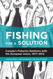 Fishing for solution