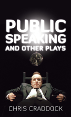 Public Speaking and other plays