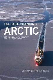 fast changing arctic