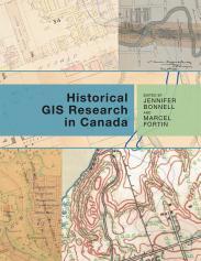 historical GIS reserch