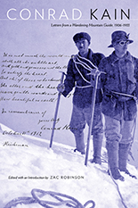 letters from a mountain guide