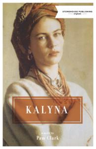 Kalyna+Cover