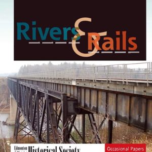 Rivers and Rails Cover
