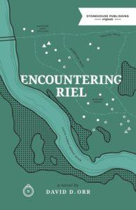 Encountering+Riel+Cover