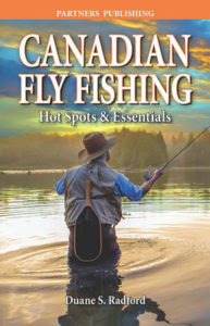 Canadian Fly Fishing