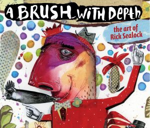 A Brush With Depth