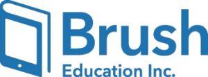 Brush Education Logo